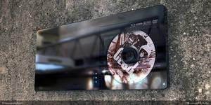 ps3 concept octane render c4d