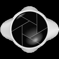 Keyshot logo review icons