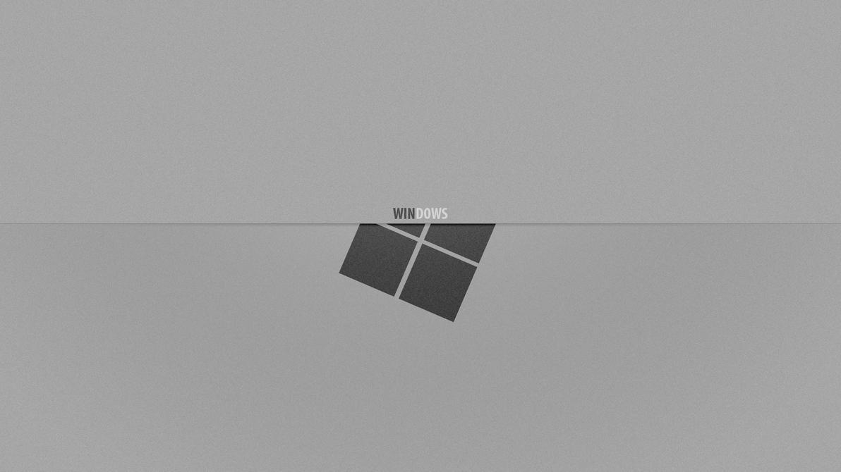 Windows modern by 3DEricDesign
