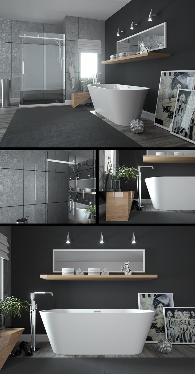 Jasmine-multicam by 3DEricDesign