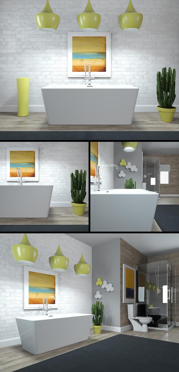 Priya59-multicam by 3DEricDesign