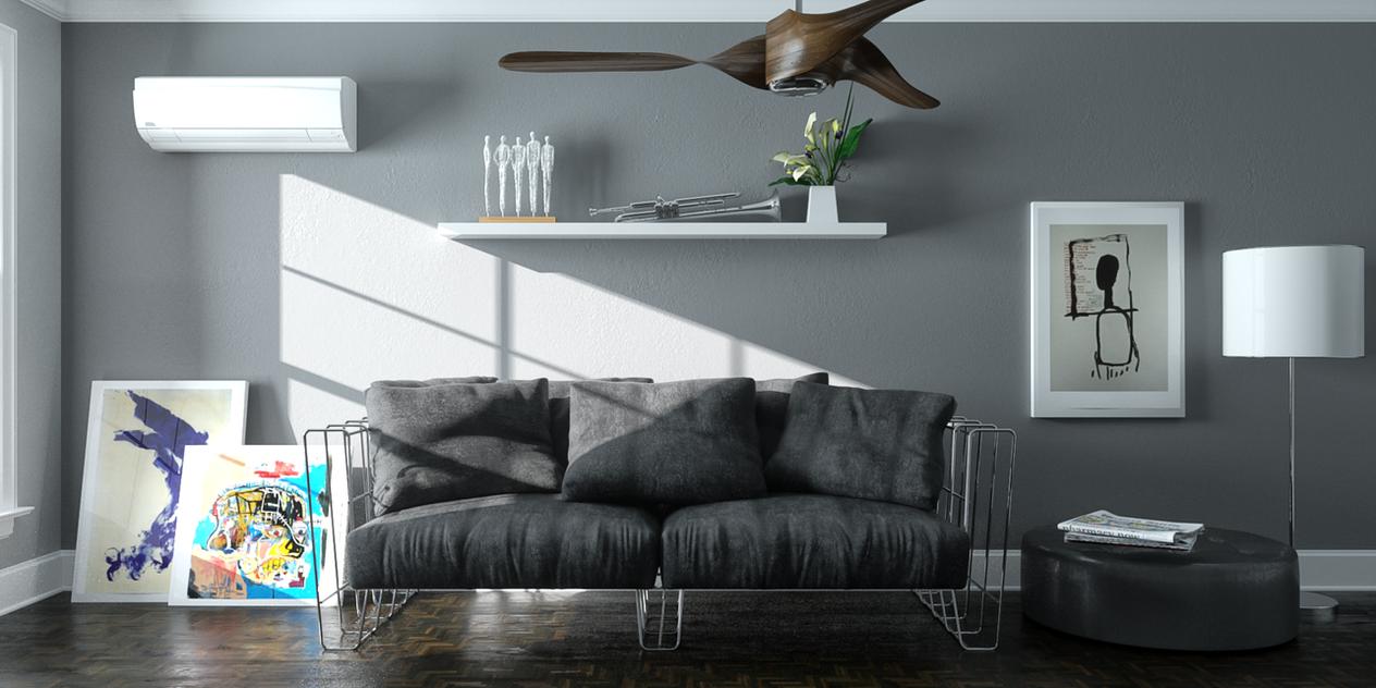 Living-sofa-final by 3DEricDesign