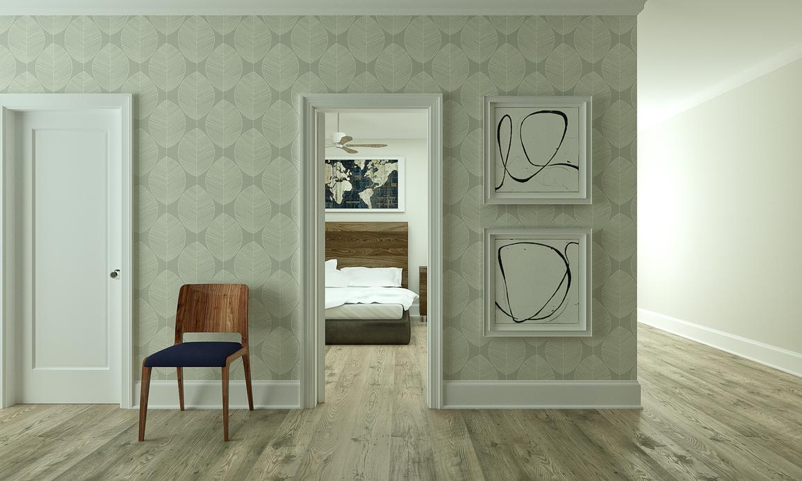 Corridor by 3DEricDesign