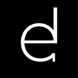 my new logo Eric Design