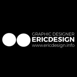 Ericdesign logo 2019 v2
