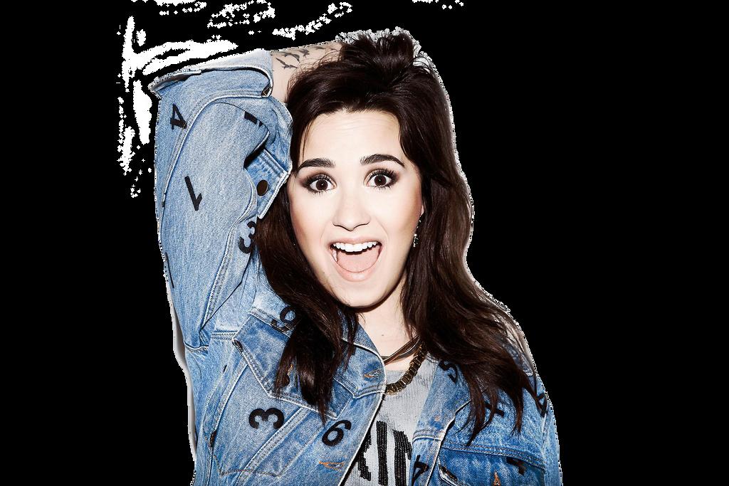 Demi Lovato HQ PNG 7 by twitterauhl on DeviantArt