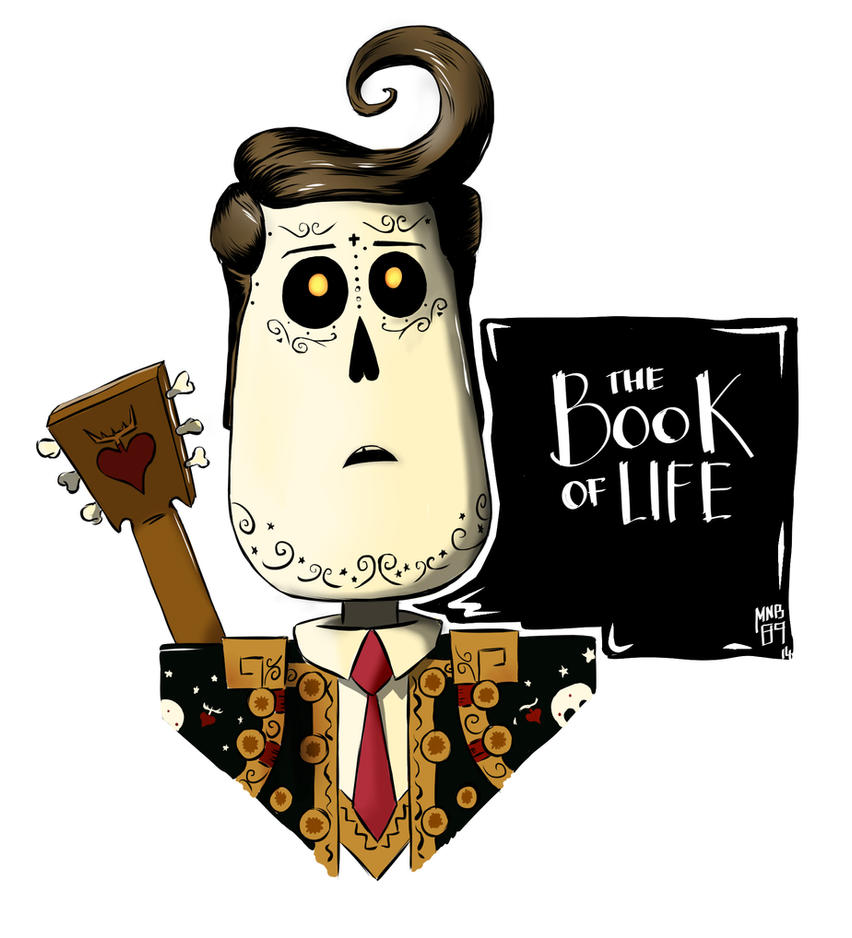 Character Design The Book Of Life : The book of life by mnb on deviantart