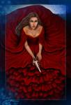 Graceling - Red Like Blood