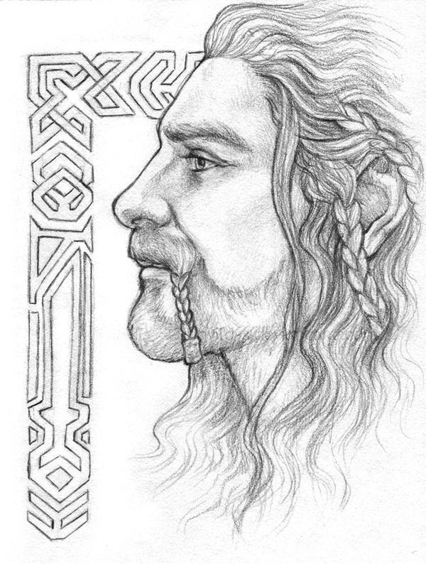 Fili - The heir with no crown by Ingvild-S