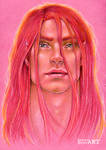 Maedhros - Shades of Red