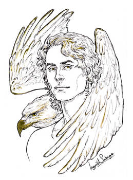 Alaric :: The Golden Eagle