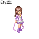 WLO- Roselyn sprite by Eternal-Illusion151