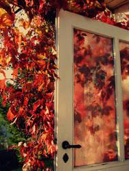 autumn wild vine 03