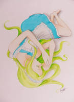 Alice by Chrona214