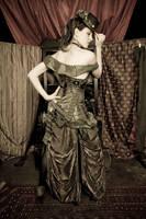 A Lady of Lastwear by LaRosebud