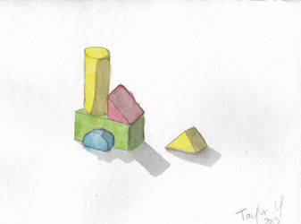 Blocks by TaylorsDoodles
