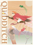 Vintage Quidditch