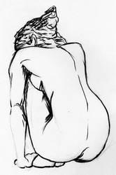 Life Drawing 01