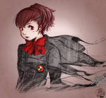 Minako Arisato P3P
