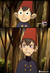 Over the Garden Wall - Redraw 01