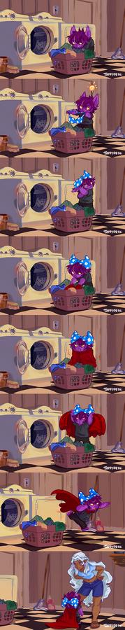 Voltron Lilo and Stitch AU