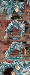 Vitya's Moving Castle! by TaffyDesu