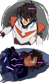 Keith Redraw