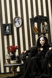 Evangeline Ghastly 3 by Acid-PopTart