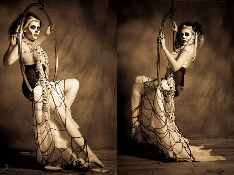 Cirque Macabre