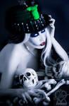 VooDoo Queen by Acid-PopTart