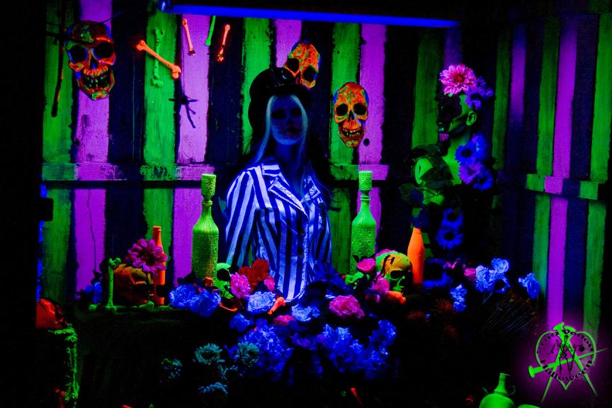 Altar of VooDoo Baby by Acid-PopTart