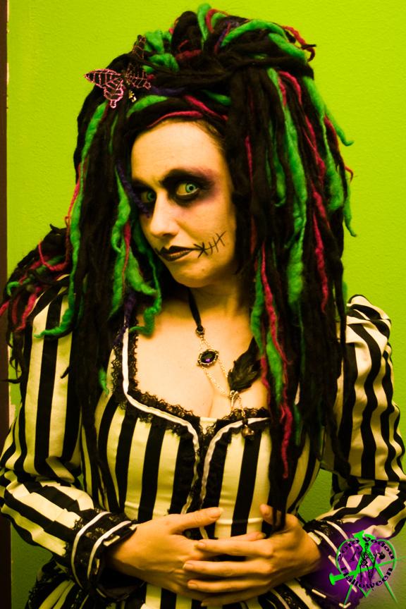 Vodou Doll by Acid-PopTart