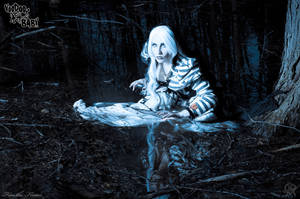 Ghost in the Waters