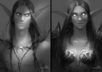 [C] Young Night Elf lovers