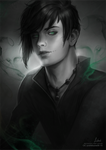 [C] The Monstrous Hunter by Lidiash