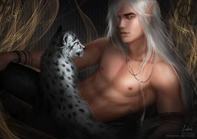 [T] Hello, kitty / Hi, elf