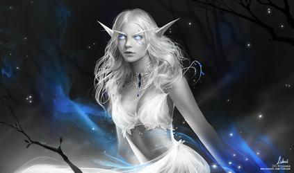[C] Enchanting by Lidiash