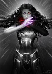 [C] Sorceress
