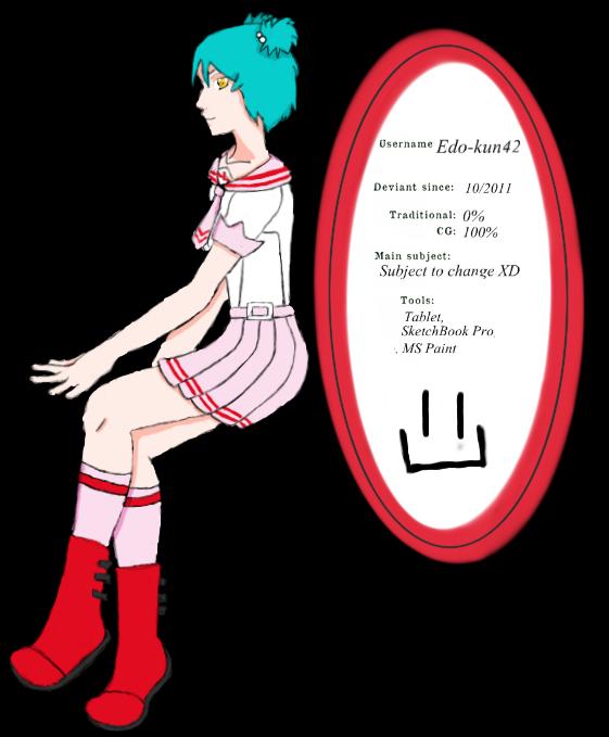 Edo-kun42's Profile Picture
