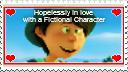 Hopelessly in love... Once-ler by Edo-kun42