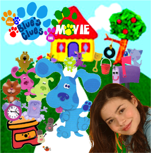 Blues Clues 2013 Images & Pictures - Becuo