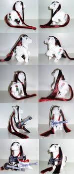 MLP custom - Echelon by Psylocke83
