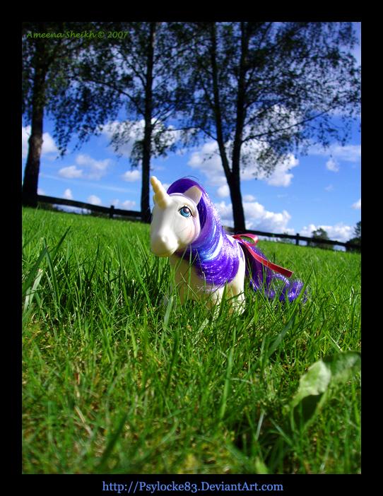 Unicorns Exists by Psylocke83