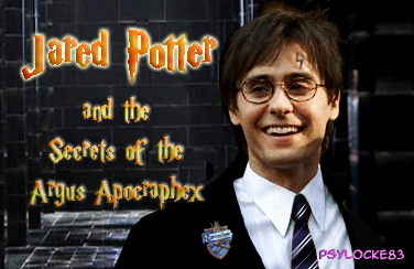 Jared Potter by Psylocke83