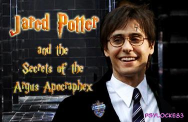 Jared Potter by Psylocke83
