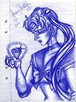 Sailor Moon by Psylocke83