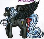 Uncanny X-Pony: Storm