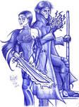 Gambit and Psylocke 03