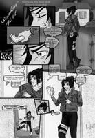 Soakin' Wet page 1 by Psylocke83
