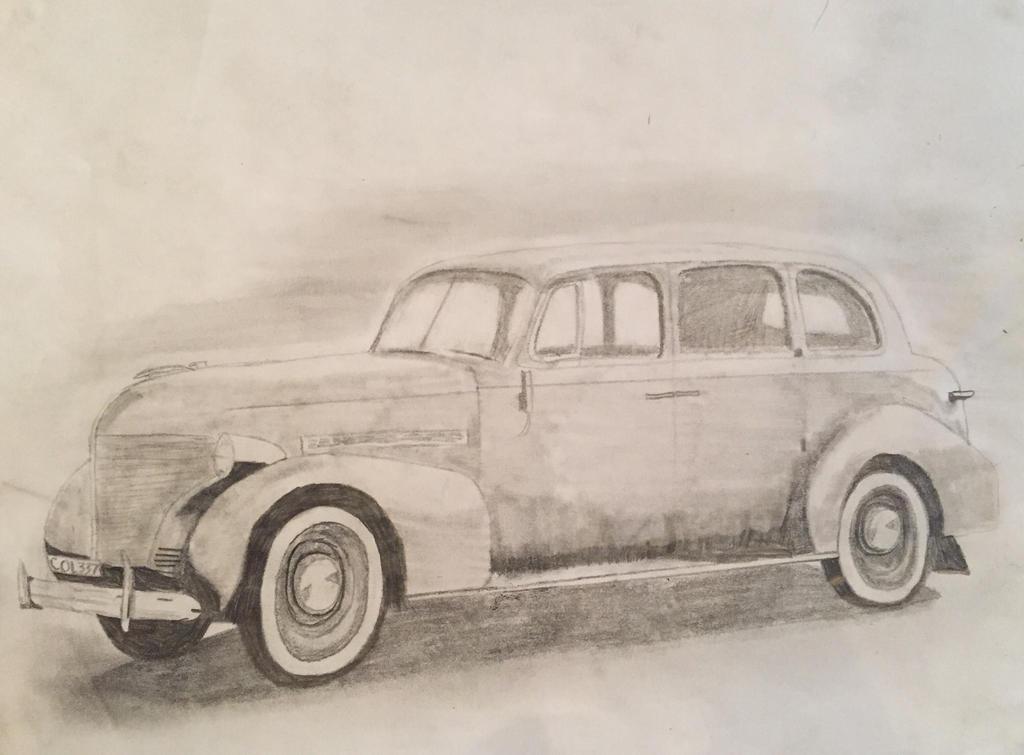 1939 chevrolet master deluxe 4 door sedan by evan6589 on for 1939 chevrolet master deluxe 4 door sedan